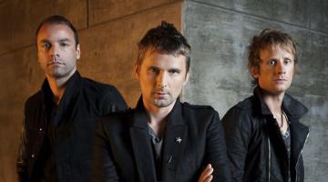 Κυκλοφόρησε ένα ακόμα καινούργιο τραγούδι των Muse
