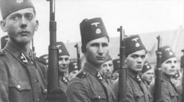 Ο ολέθριος ρόλος των Ιταλών στη σύγχρονη Ελλάδα (Γ')