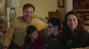 Will Ferrell, Mark Wahlberg face off in 'Daddy's Home' trailer