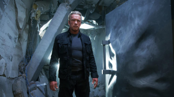 'Terminator Genisys': A sci-fi franchise faces its reckoning