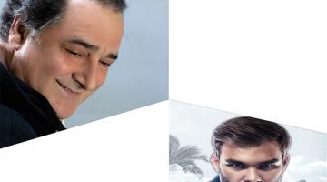 """""""Βασίλης Καρράς και Γιώργος Σαμπάνης"""" για μία και μοναδική συναυλία στην Αθήνα"""