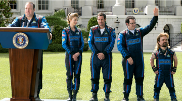 Box office: 'Pixels' bests 'Ant-Man' on Friday in race for weekend crown