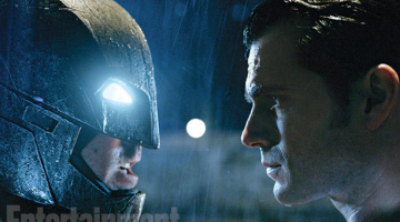 'Batman vs Superman: Dawn of Justice': 6 EW exclusive photos