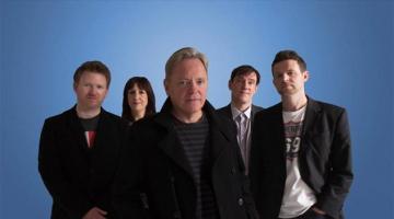 Νέο άλμπουμ για τους New Order