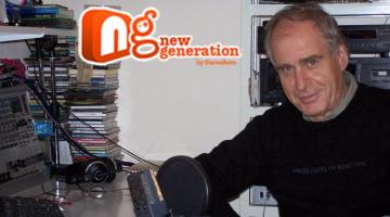 Ο Σούλης Λιάκος στον NGradio