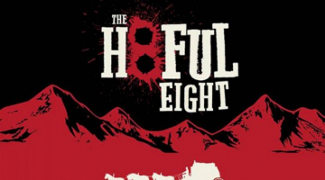Watch the first trailer for Quentin Tarantino's upcoming The Hateful Eight It's his first movie since 2012's Django Unchained