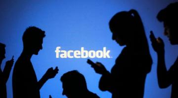 Τo Facebook εξαπλώνεται μέσω drone