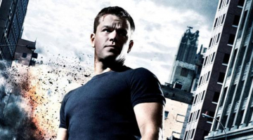 """Matt Damon Says The New """"Bourne"""" Movie Is About """"A Post-Snowden World"""""""
