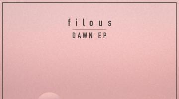 Ακούστε το πρώτο single του filous