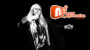 Η Μαρίζα Κωχ στον NGradio