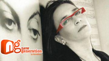 Η Λίνα Νικολακοπούλου στον NGradio