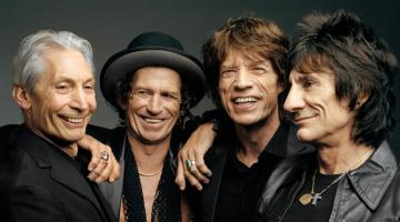 Οι Ρόλλινγκ Στόουνς (Rolling Stones) επιστρέφουν με νέο άλμπουμ