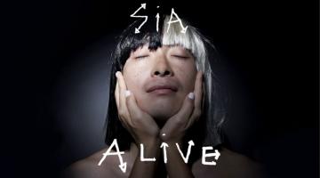 Ακούστε το νέο single της Sia
