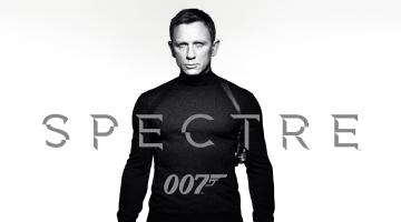 """New tv spot for """"Spectre"""" out now"""