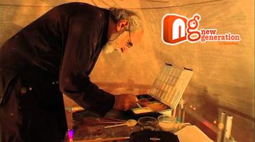 Ο Πατήρ Σταμάτης Σκλήρης στον NGradio