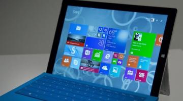 Πώς το νέο iPad Pro της Apple «αφύπνισε» τη Μicrosoft