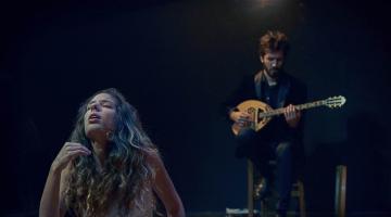 """""""Αθηνά Χατζηεσμέρ, ετών 17"""", στο θέατρο Επί Κολωνώ"""