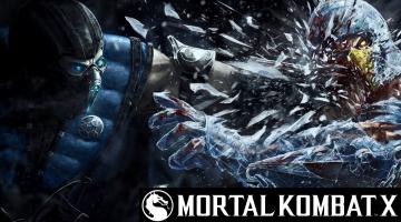 Mortal Kombat X Ελληνικό Review