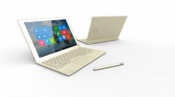 Κυκλοφόρησε το πιο λεπτό tablet, το Toshiba dynaPad