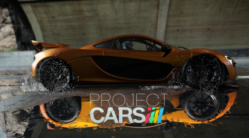 Project CARS Ελληνικό Review