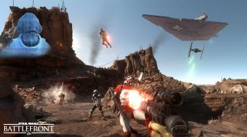 Οι Gameloaders παίζουν Star Wars BattleFront