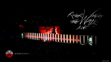 Νέο άλμπουμ: Roger Waters The Wall