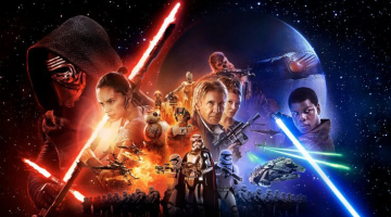 'Star Wars: The Force Awakens' Final Trailer Has Arrived: Watch