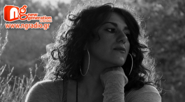 Η Σοφία Παπάζογλου στον NGradio