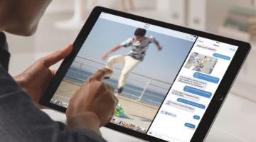 Στις 11 Νοεμβρίου κυκλοφορεί το iPad Pro