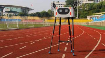 Ο απίστευτος λόγος που ρομπότ στην Κίνα μπήκε στο βιβλίο Γκίνες