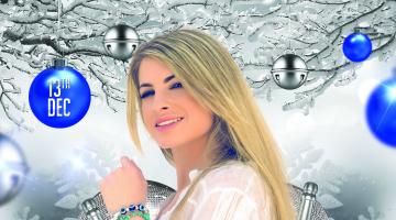 DJ V.I.P. LIVE Event @ Boudoir 13/12