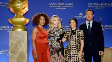 Golden Globe Nominations: The Complete List