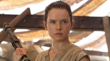 'Star Wars' Is About To Become The Highest Grossing Movie Ever