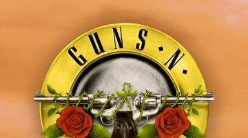 Οι Guns N' Roses – με Axl Rose και Slash – ξανά στην σκηνή μετά από 23 χρόνια
