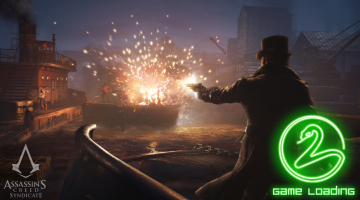 Assassin's Creed Syndicate Ελληνικό Review