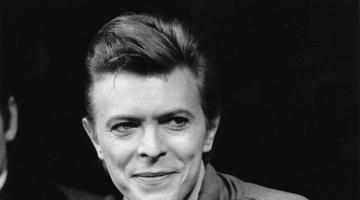 Ο Iggy Pop, οι Rolling Stones, o Pharell Williams και πολλοί άλλοι αποχαιρετούν τον David Bowie