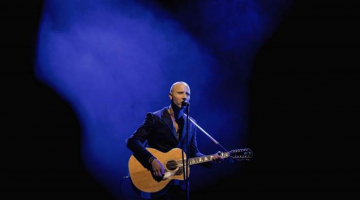 Το βιντεοκλίπ για το νέο single του Sivert Høyem – «Sleeping Man»