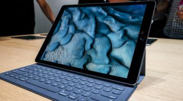 iPad Pro ελληνικό Hands-on Unboxing