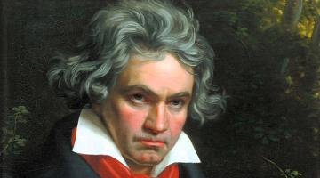 Η μουσική του Λούντβιχ βαν Μπετόβεν