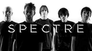 Radiohead|Ακούστε το ακυκλοφόρητο τραγούδι τους για το Spectre