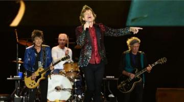 Οι Rolling Stones για πρώτη φορά πάνε στην Κούβα