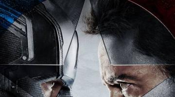 Ο Spider Man στο νεο trailer του Captain America