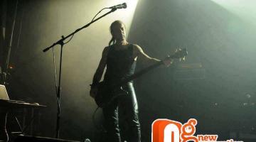 Ο Άκης Αμπράζης δίνει συνέντευξη στον NGradio