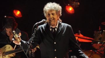 Ο Bob Dylan ετοιμάζει καινούριο άλμπουμ