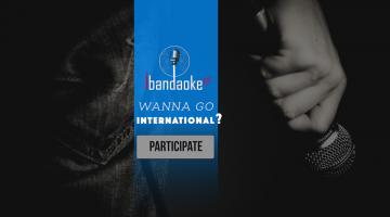 iBandaokeee International Contest SINGERS – Cyprus