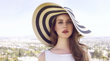 Η Lana Del Rey έρχεται στην Ελλάδα