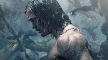 Τρέιλερ: Στη ζούγκλα με τον Αλεξάντερ Σκάρσγκαρντ! Έρχεται ο «Ταρζάν»