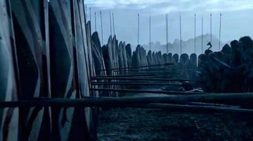 «Game of Thrones» Η έκτη σεζόν θα περιλαμβάνει τη μεγαλύτερη μάχη της τηλεοπτικής ιστορίας