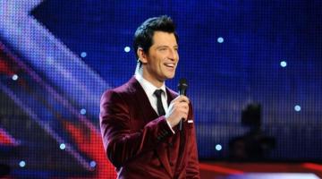 Δείτε το πρώτο τρέιλερ του X Factor με τον Σάκη Ρουβά