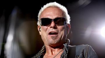 Μήνυμα του κιθαρίστα των Scorpions στους Έλληνες φανς του